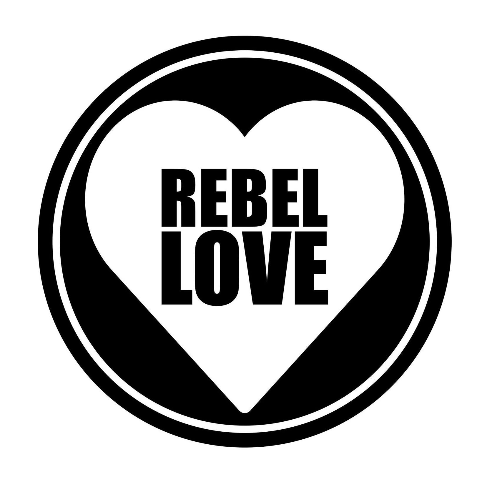 Rebel Love Logo